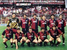 Genoa cfc 1893 (1990/91)
