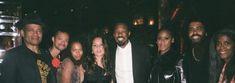 Jasmine Cephas Jones, Daveed Diggs, Concert, Concerts