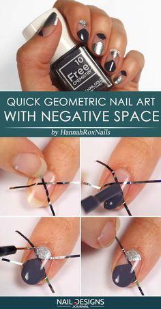Nail Designs nail designs for fall nail designs for summer g Baby Blue Nails, Coral Nails, Fall Nail Designs, Simple Nail Designs, Nail Art Diy, Diy Nails, Red Glitter Nail Polish, Cute Simple Nails, Galaxy Nail Art