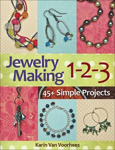Get started in jewelry making today! $21.99