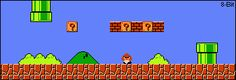 Mario change de console