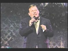 """Tony Greene - """"Flowers"""" - From the video """"Life's Too Short Not to Laugh!"""" - 2000."""