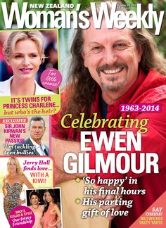 New Zealand Woman's Weekly's October 20, 2014 issue