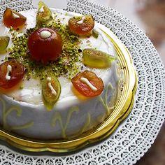 CASSATA SICILIANA #cassatasiciliana #sicilianrecipes #sicilia #sicily