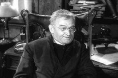 Top Ten Irish actors: It's a matter of character. Barry Fitzgerald #5