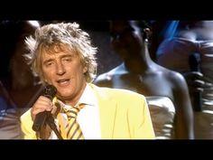 Rod Stewart - Live at Royal Albert Hall 2004 (1/2)