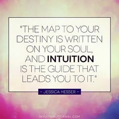 Holy bananas, Intuition Journal just made a photo out of my quote! I've been officially quoted!!! #omg #intuition #quote #inspiration #yoga #joy http://www.rebellesociety.com/2014/07/28/14-sweet-ways-to-nurture-your-intuition/