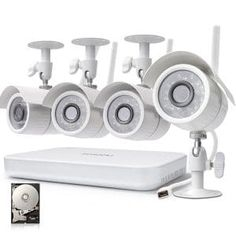Wondering if you should get wireless home security cameras? it should not be confusing, this post will look at the Top 5 Benefits Provided By Wireless Home Security Cameras Best Security Cameras, Wireless Security Camera System, Home Security Tips, Wireless Home Security Systems, House Security, Security Products, Video Security, Safety And Security, Security Service