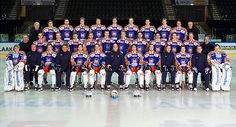 Finnish icehockey team Tappara