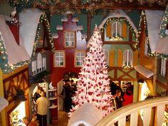 Marchés de Noël à Riquewihr - Photos Gite en Alsace