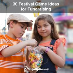 30 Festival Game Ideas for Fundraising. Raise more money with simple games and activities for all ages. Spring Carnival, Halloween Carnival, Halloween Party, Spooky Halloween, Halloween Crafts, Halloween Costumes, Fall Festival Games, Fall Festivals, Spring Festival
