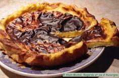 recette de la tarte à la bouillie