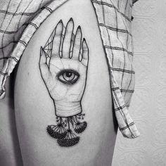 See this Instagram photo by @black_iris_tattoo • 203 likes