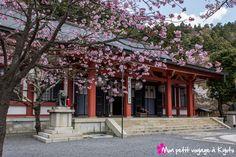 Je vous invite à découvrir Kurama-dera A l'extrême nord de Kyoto, ce temple se trouve en plein milieu de la nature. Il est un des endroits les plus mystérieux de Kyoto. http://voyageakyoto.fr/kurama-dera/ #Kyoto #Temple #Japon #Kuramadera