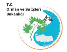 T.C. Orman ve Su İşleri Bakanlığı Vektörel Logosu [EPS-PDF] - Republic of Turkey Ministry of Forestry and Water