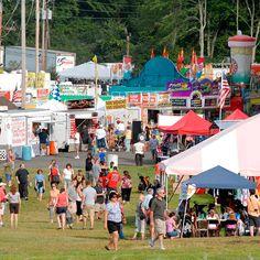 Summer 2013 Family Friendly Festivals in Massachusetts - The Bolton Fair  #MA #Boston #Massachusetts