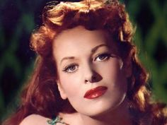 "10/25/15  9:52a  Irish Central Maureen O'Hara   Fire Red Head  Key Film  ''The ""Quiet Man""  1952 Born 8/17/1920  Passes away to strains of ""Innisfree''  on 10/24/15  irishcentral.com"