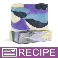 RECIPE: Rice Flower and Shea Cold Process Soap - Wholesale Supplies Plus
