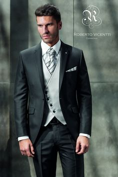 ¿Buscando el traje perfecto? Te echamos una mano!! #novio #boda