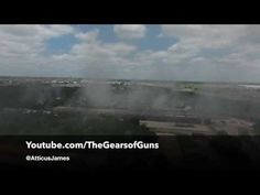 Drone Footage AA Implosion