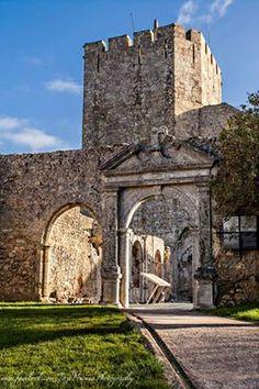 Castelo de Palmela - Portugal