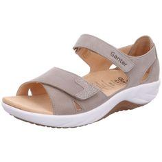 f74d39add Ganter - Genda. Stephanie Church · shoes summer 2018