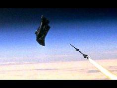 Estados Unidos Atacara Satelite EXTRATERRESTRE que es el Caballero Negro...