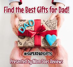 Whether your dad loves golf, fishing, reading, technology or fashion, you'll find all those things and more on our Best Gifts for Dads Gift Guide! Shortcake Cupcake Recipe, Strawberry Shortcake Cupcake, Strawberry Desserts, Poke Cake Recipes, Cupcake Recipes, Fudge Recipes, Keto Recipes, Best Dad Gifts, Gifts For Dad