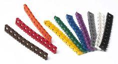 دیجیک | پلاک شماره ای کابل شبکه | پلاک پلاستیکی شماره ای کابل شبکه |  تگ شماره کابل شبکه