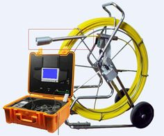 Shop Water Well Camera Online Buy Cheap Price Borehole Inspection Camera in Delhi India Waterproof Bore Well Scanning Inspection, Under Ground Surveys Camera.