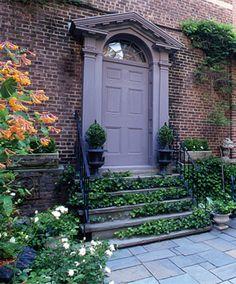 Beacon Hill Garden Club