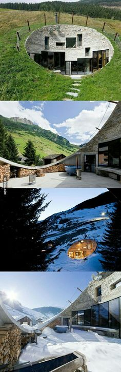 Pretty nice idea. Who else would move in? - 9GAG