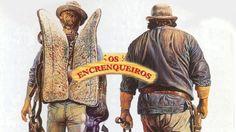 Os Encrenqueiros 1994 (Completo e Dublado) - Faroeste