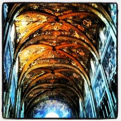 Parma: After lunch stop inside the Cathedral of Parma - Instagram by @n_montemaggi >> Scopri le Offerte!