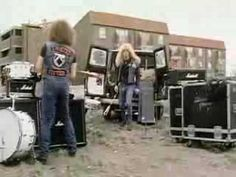 Twisted sister- you can't stop rock 'n roll (official video)  #twistedsister