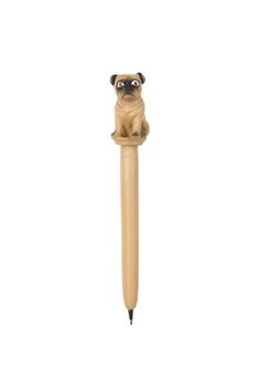 Pug Pen ~ Typo