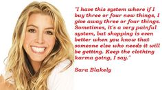 Sara Blakely Quotes, Spanx, And Business! #SaraBlakely #DiegoVillena #FreedomWithDiego