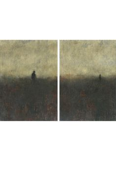 """Federico Infante - from """"The Pathology of Nowhere"""" series"""