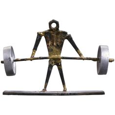 How to Make a Deadlift - http://www.amazingfitnesstips.com/how-to-make-a-deadlift