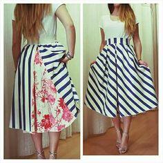 #skirts
