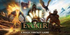 Evoker Magic Card Game Hack