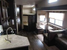 2016 New Forest River Cherokee 265B Fifth Wheel in Minnesota MN.Recreational Vehicle, rv, 2016 Forest River Cherokee 265B, 5th Wheel, Rear Bunks, Front Master, U Shaped Dinette, Large Sofa, Power Awning, Outdoor Speakers, Value Package, Black Tank Flush, Back up Camera Ready, 6 Gal Gas/Electric Water Heater, Outside Grab Handle