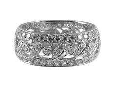 Antique Engagement Rings Diamond ring