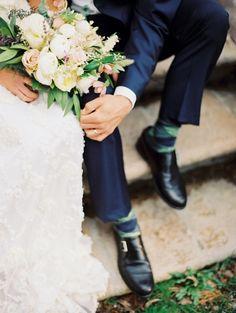 Elegant Hellebore Wedding Ideas - Once Wed