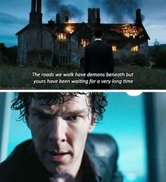 This season will kill me.<< this season will kill us all. Not long to wait now. Our demons are calling evermore...