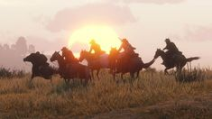 Rockstar Games' recent project Red Dead Redemption 2 released a beta for their online component , Read Dead Online , but the publisher ha. Penny Dreadful, Dark Knight, Deutsche Girls, Red Dead Redemption 1, Red Dead Online, Read Dead, Free Horses, Shift Work, Battle Royale
