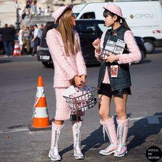 #pink #style #fashion