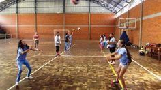 Jornal Sobral: Mais Educação nas Oficinas de Futsal, Voleibol e T...