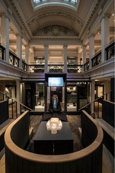 Enjoyable Surgeons Hall Museum Atlas Obscura Edinburgh Scotland Graded Inspirational Interior Design Netriciaus