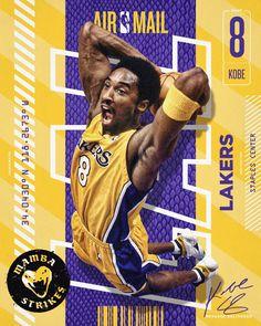 Bryant Basketball, Kobe Bryant Nba, Love And Basketball, Kobe Bryant Quotes, Nba Pictures, Simpsons Art, Sports Graphics, Nba Stars, March Madness